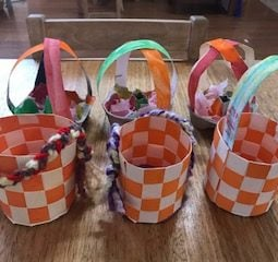 Easter Basket 22 2020