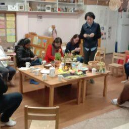 Parents meeting doll making doll making last april 21