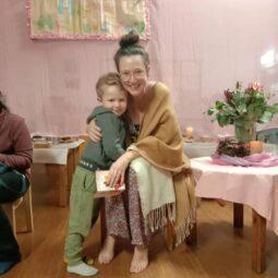 Oren's Mother's Day